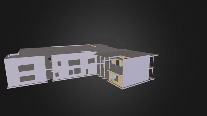 Revit Test 3D Model