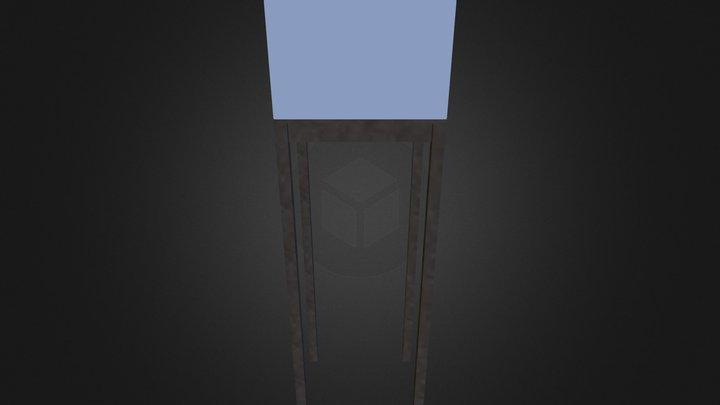 screenbox 3D Model