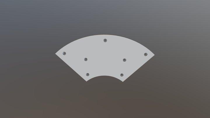 82058 3D Model