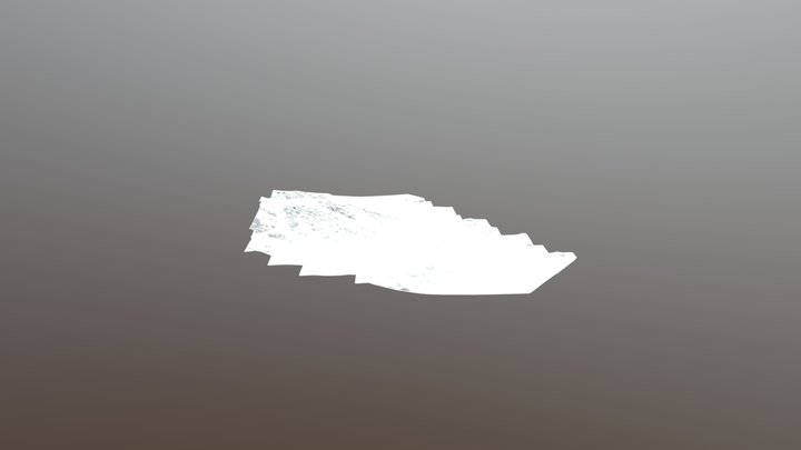 SAN JUAN - MANTA 3D Model