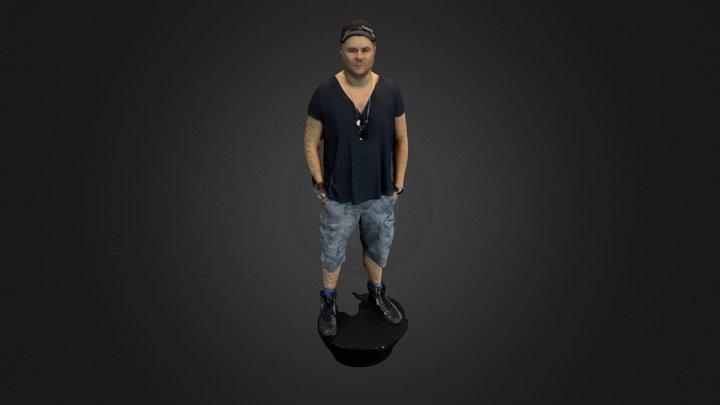RBGH_06 3D Model