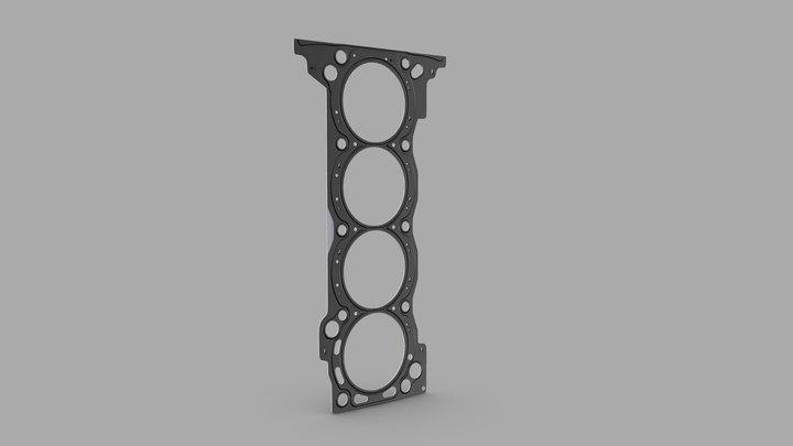2TR_11115-0C020 (M) 3D Model