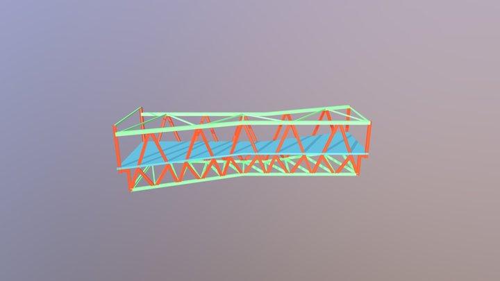 Modelo2_R1 3D Model