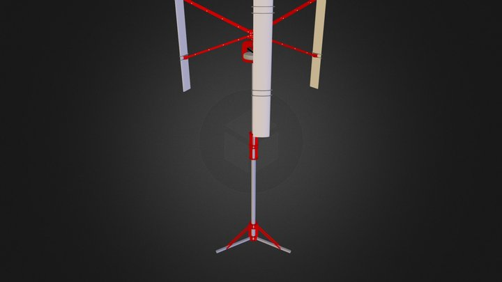 vone4.01.000 3D Model