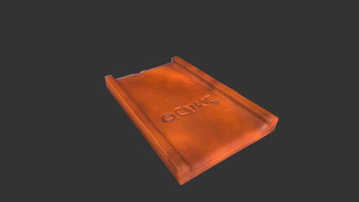 Coppo Ricostruito 3D Model