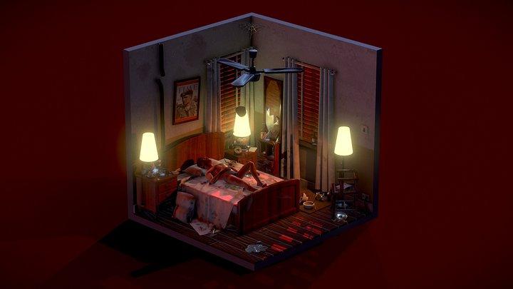 Room Now 3D Model