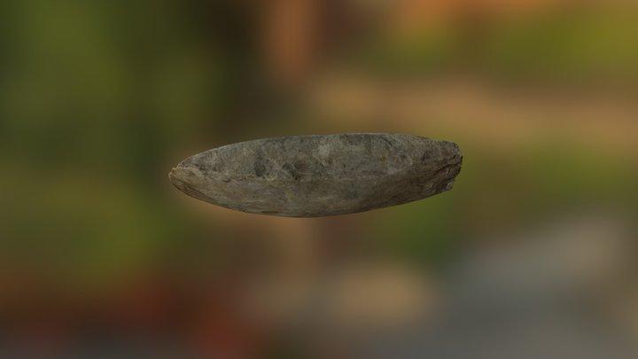 silex beil 3D Model