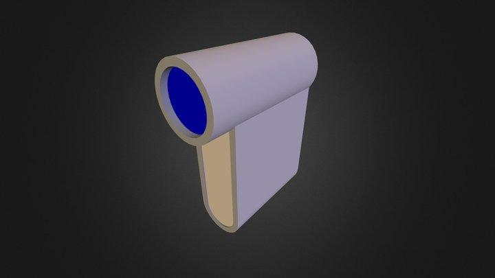 6QS 13 3D Model