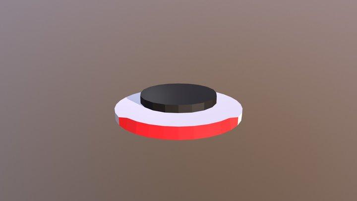 TJ1 3D Model