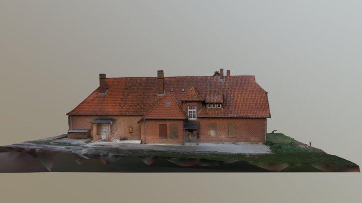 Lopau 3D Model