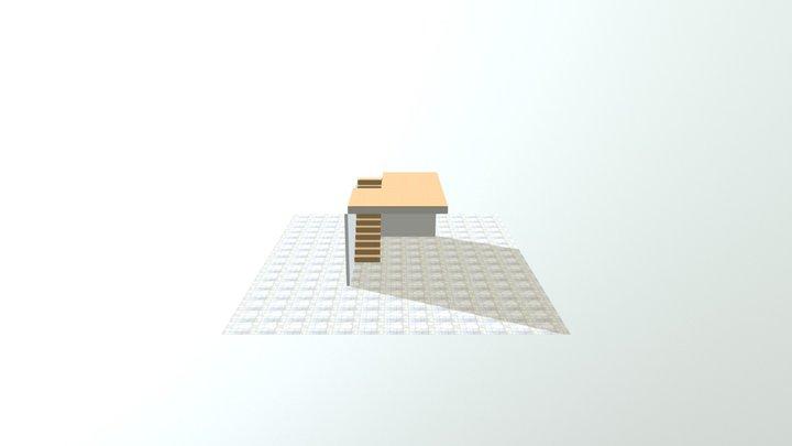T1004181 R2 3D Model