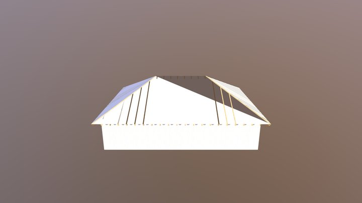 Orf 3D Model