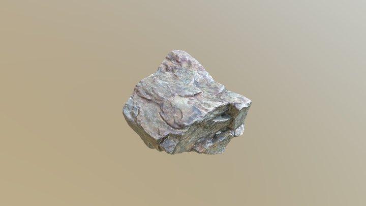 steen_2 3D Model