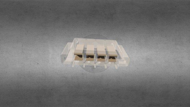 connector 3D Model