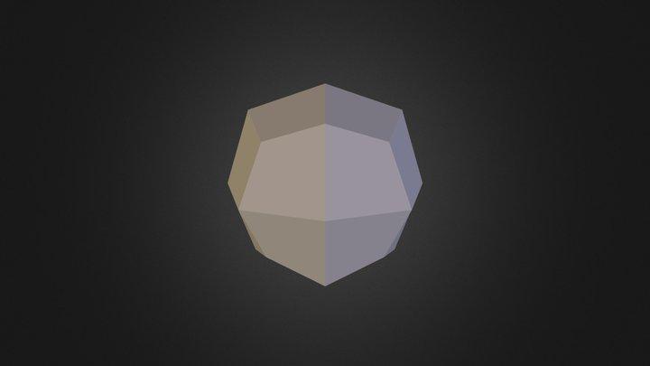 Bit 3D Model