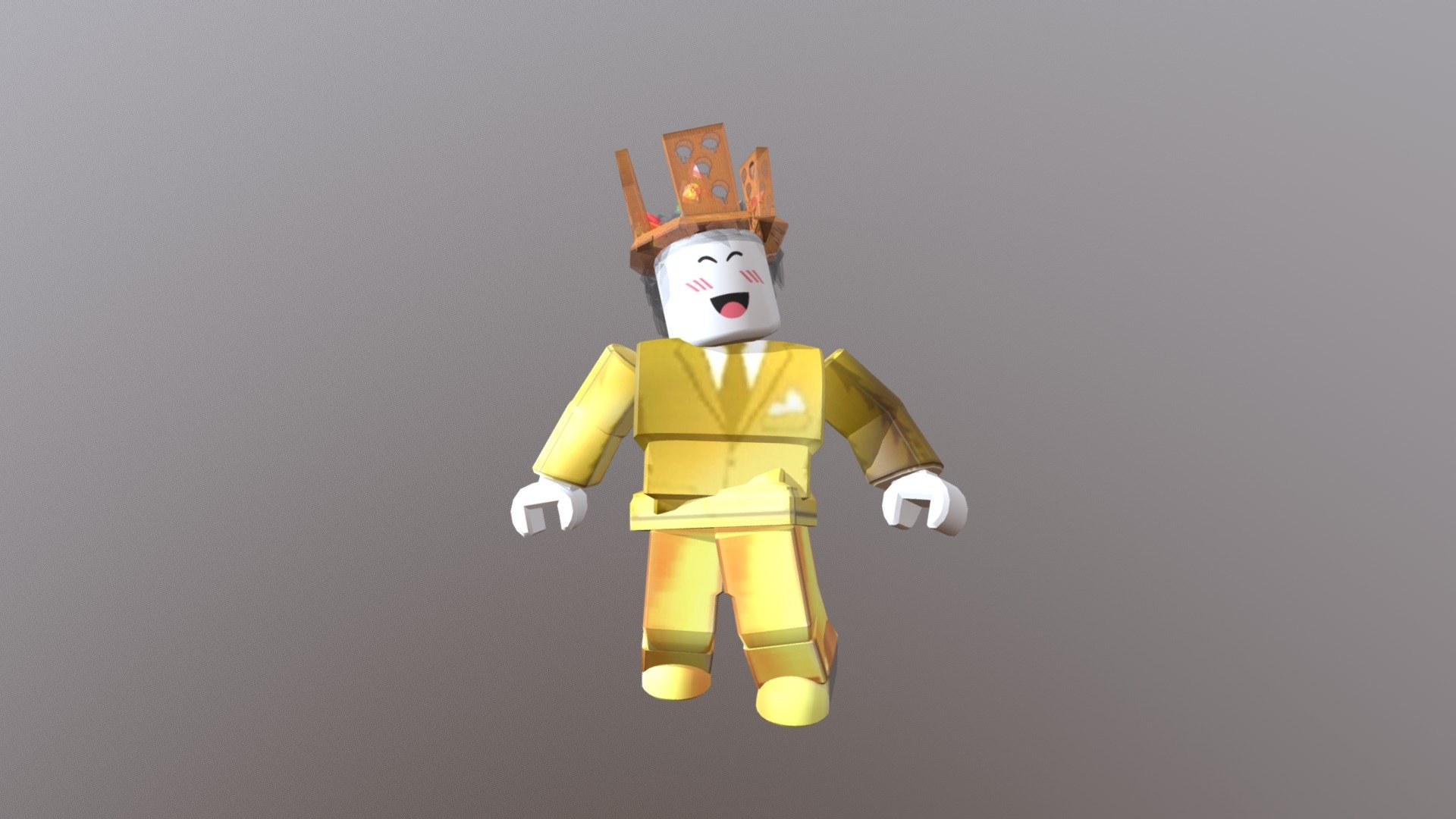 DrTrayblox - Download Free 3D model by charlescanlom8 ...