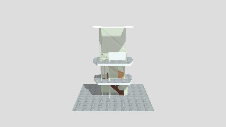 5090 3D Model