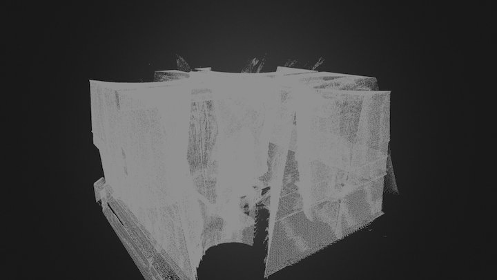 TEST 2 3D Model