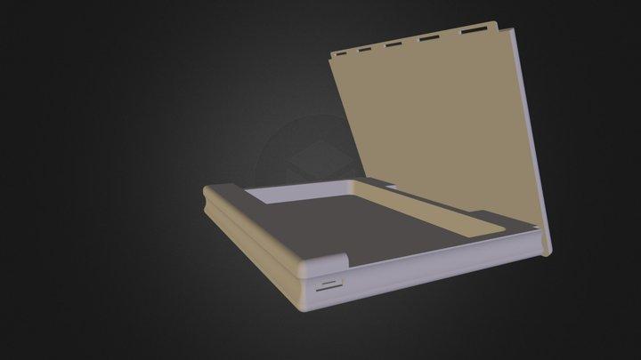 vzcase 3D Model
