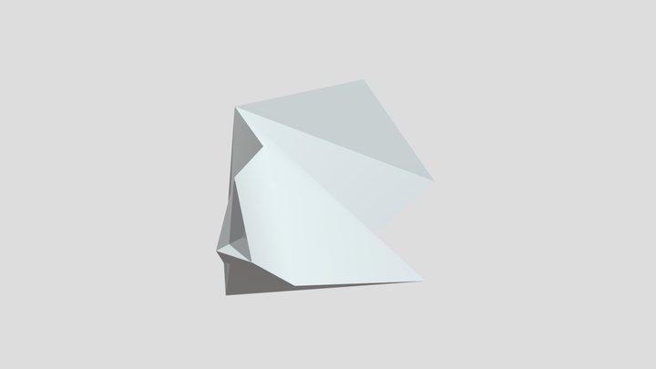 Project1sculpture 3D Model