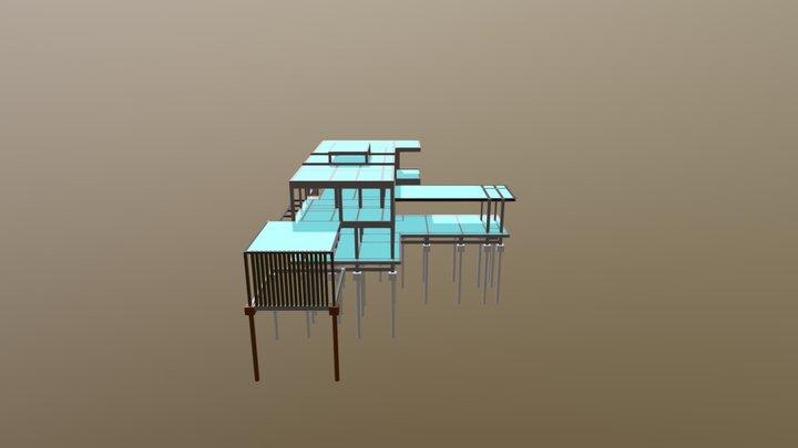 MODELO 3D 3D Model