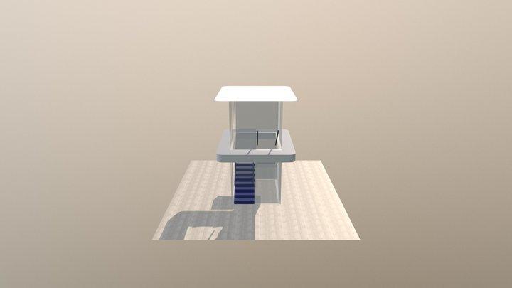 HJ_FB_Rs21_2 3D Model