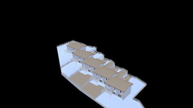 Tordara_Wip_01 3D Model