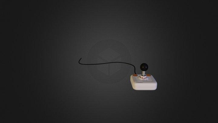bazze_tac2 3D Model