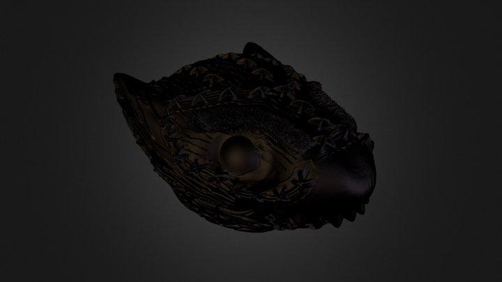 Skin_doug for export.OBJ.zip 3D Model