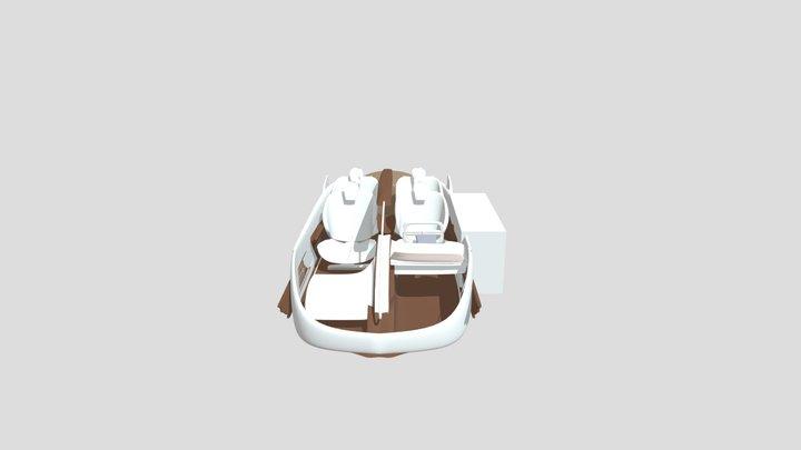Pkg2 3D Model