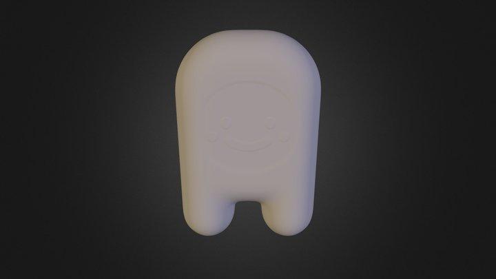 36.5_MON 3D Model