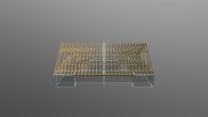 107807 3D Model