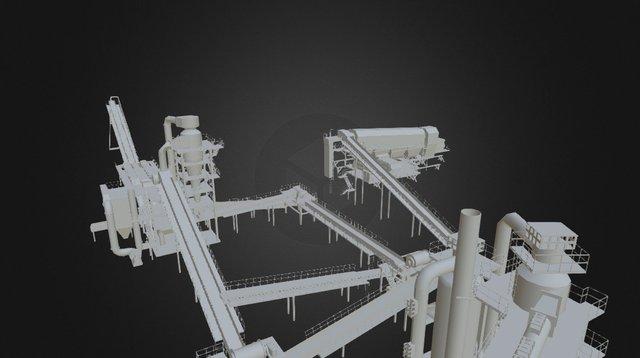 5 6-model 3D Model