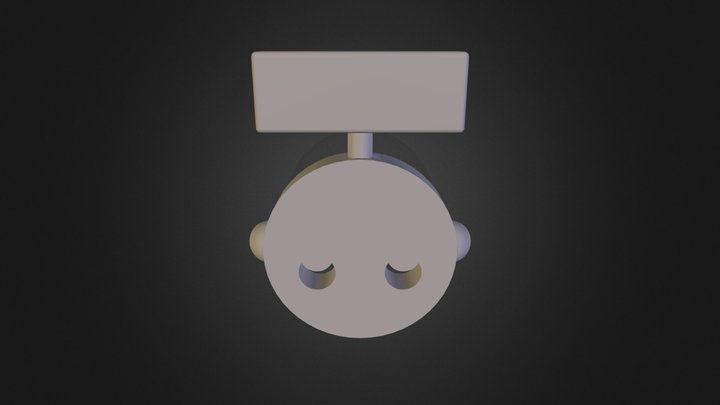 HW01-(AMOLK) 3D Model