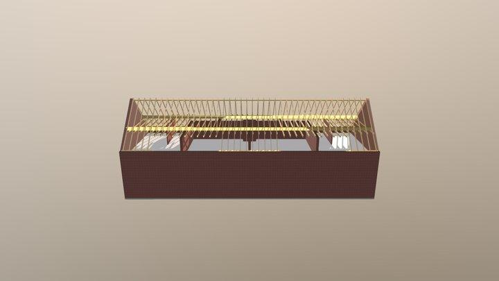 Faifert BV Garrecht.xml 3D Model