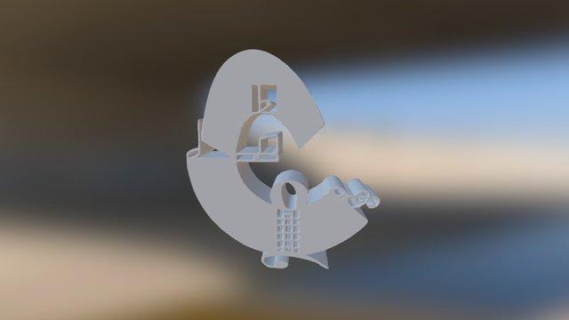 Option 2sketchfab Stl 3D Model