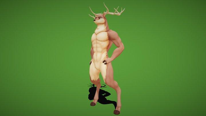 Taryk 3D Model