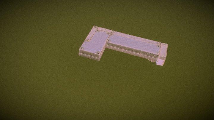 合成精简版04 3D Model