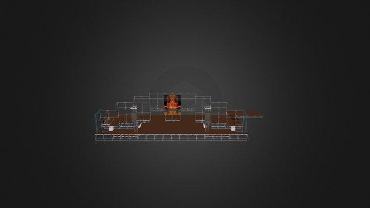 MD2014V16 3D Model