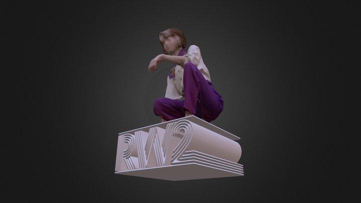 Carrie 3D Model