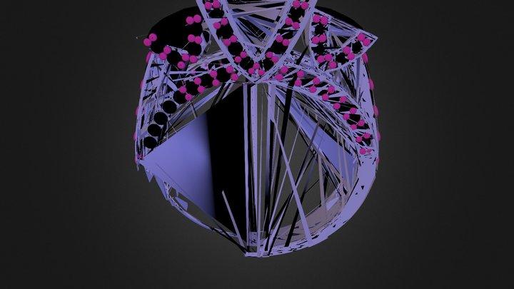 Ring N080211 3D Model