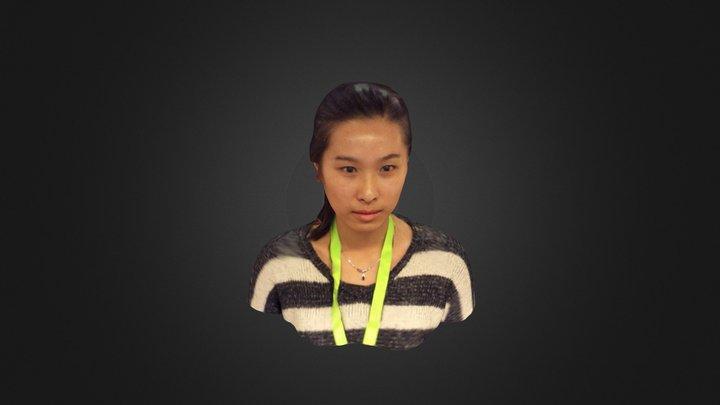 Ya Shu 3D Model