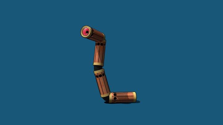 Mirumijee 3D Model