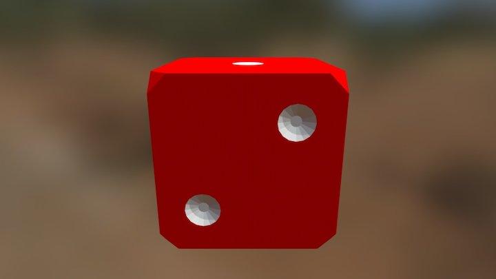 Wuerfel8 3D Model