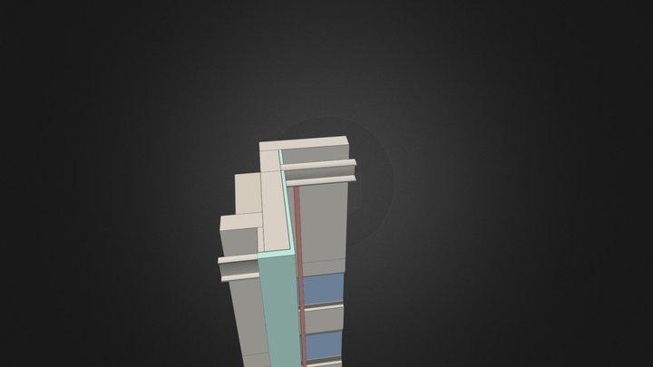 ACIM3 3D Model