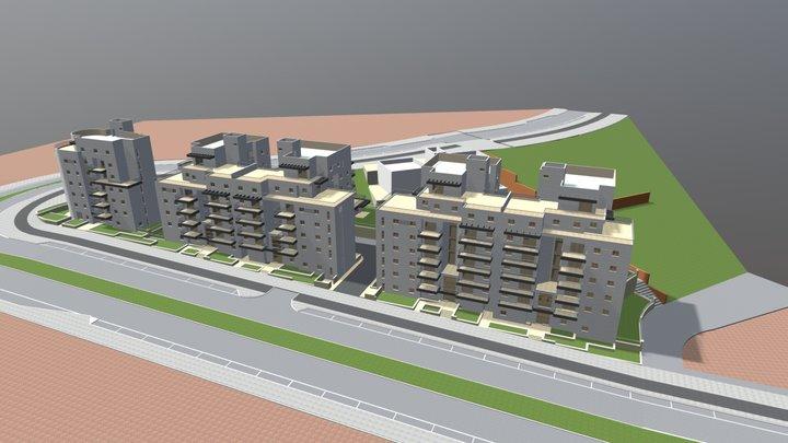 maxim-2019 3D Model