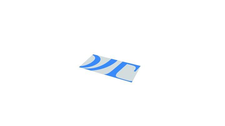 04 Skyline 3D Model