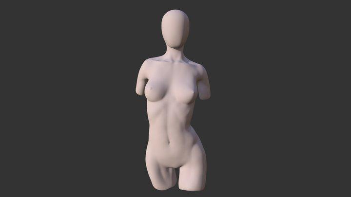 day29 3D Model