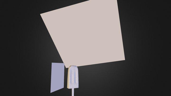 Picole 3D Model
