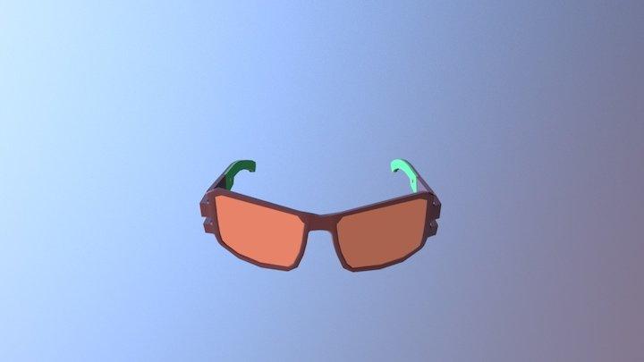 Spectacles...! 3D Model